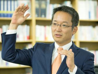 セレンディップHD会長の髙村